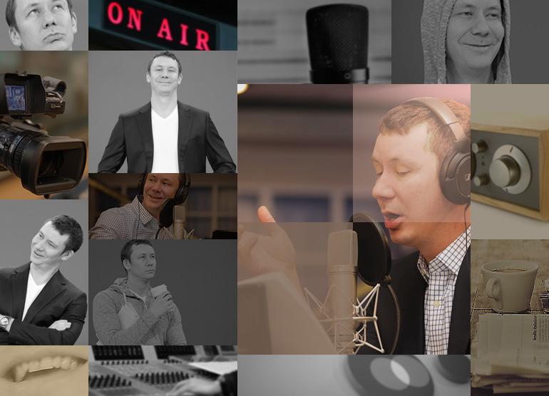 모닝 스페셜 - HEADLINES, NEWS STORY, DR. KIM & SERINA'S RADIO THEATER