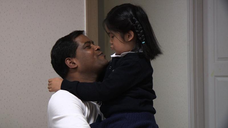 글로벌 가족정착기-한국에 산다 - 잘 키워 보세 방글라데시 아빠 모하메드