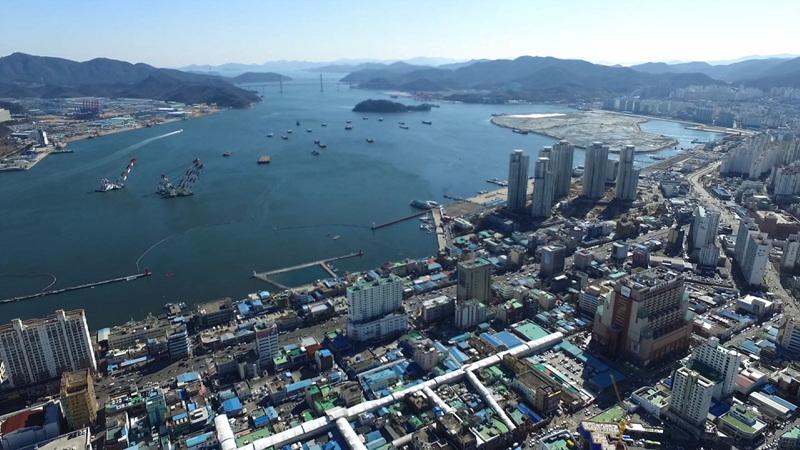한국기행 - 바다가 보이는 골목 4부 마산, 시간은 추억이 되어