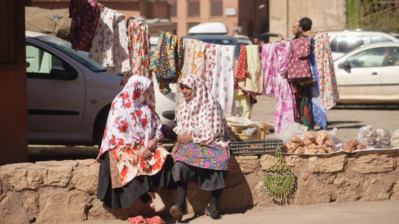 세계테마기행 [페르시아 문명을 걷다, 이란 - 4부. 풍요로운 자연의 선물, 카스피 해