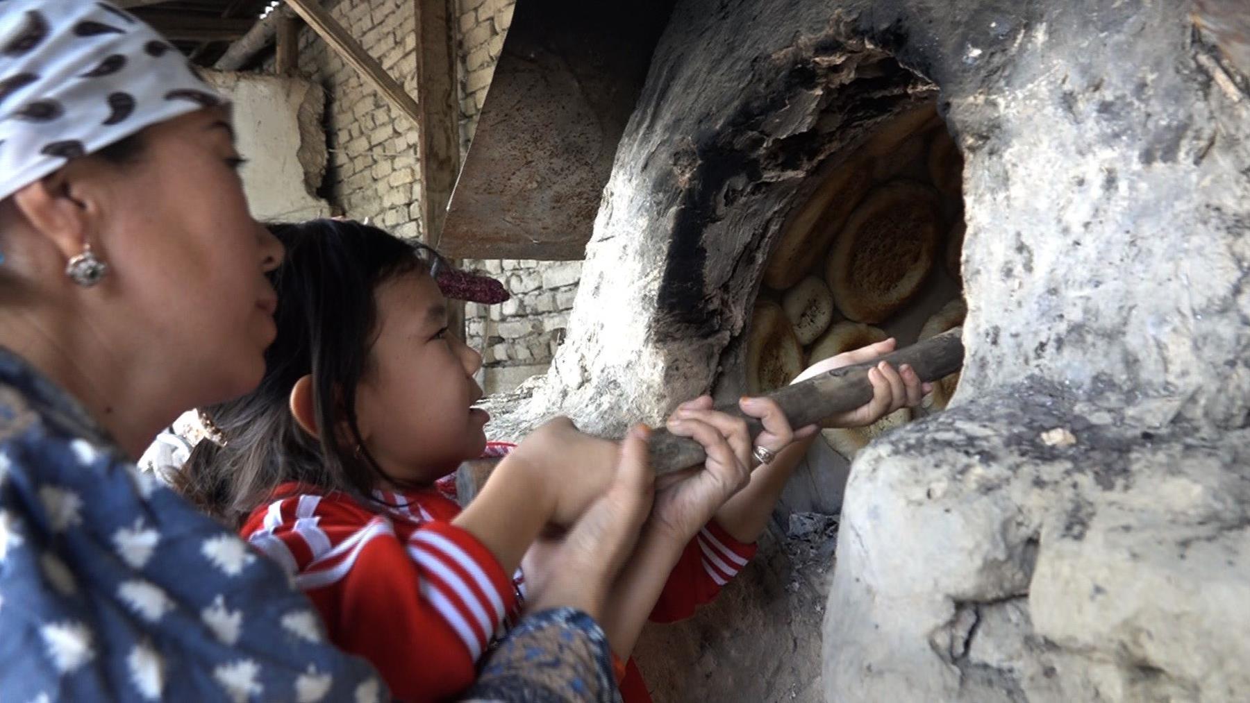 글로벌 아빠 찾아 삼만리 [우즈베키스탄에서 온 자매 2부 – 아빠에게 찾아온 행운]