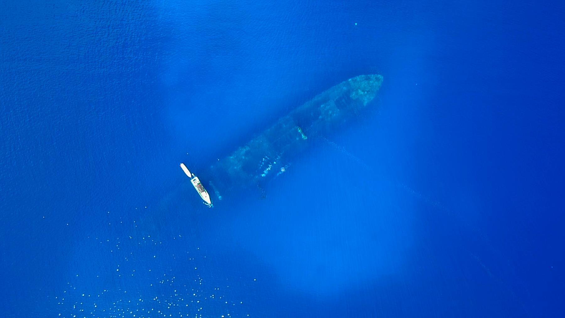 세계테마기행 - 적도 위에 푸르른, 미크로네시아 3부 오래된 미래