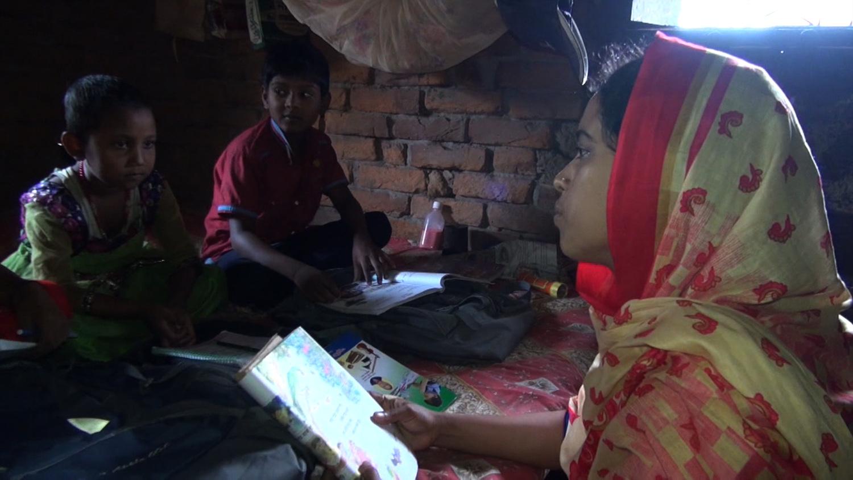 글로벌 아빠 찾아 삼만리 [방글라데시에서 온 형제 1부 – 신문 배달 소년 모히율의 꿈]