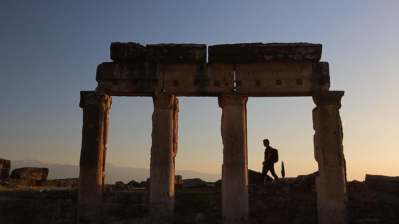 세계테마기행 - 세상의 모든 시간 터키 2부 찬란한 유산 케슈케크와 나자르 본주