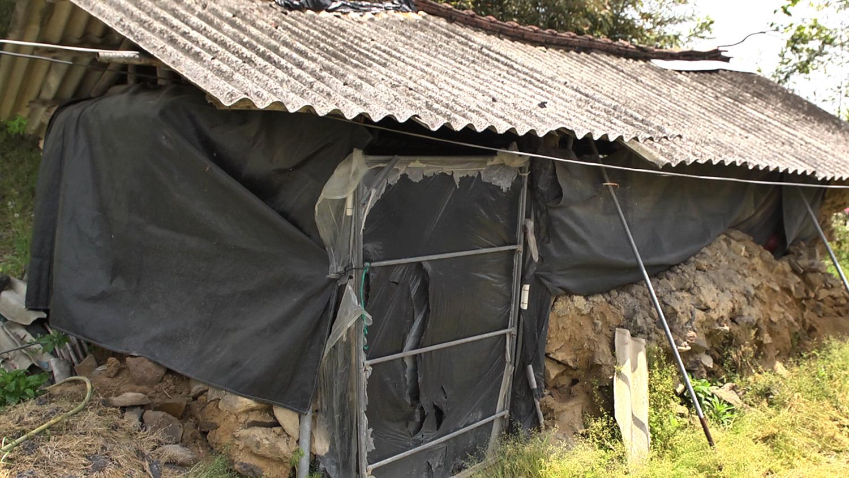 나눔 0700 [화재로 집을 잃고 빈집살이 중인 노부부]