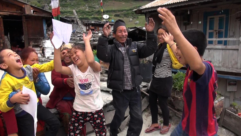 글로벌 아빠 찾아 삼만리 [네팔에서 온 남매 1부 – 꿈꾸는 스트라이커, 아빠 빈라즈]
