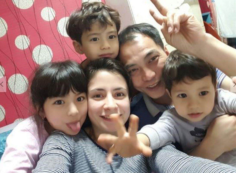 다문화 고부 열전 - 10명의 아이를 낳기 원하는 러시아 며느리와 내 아들 등골 휜다는 시어머니