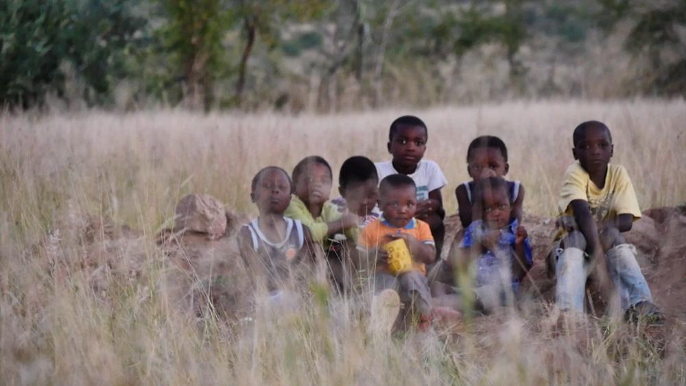 글로벌 프로젝트 나눔 [스와질란드, 함께라서 울지 않는 고아 8남매]