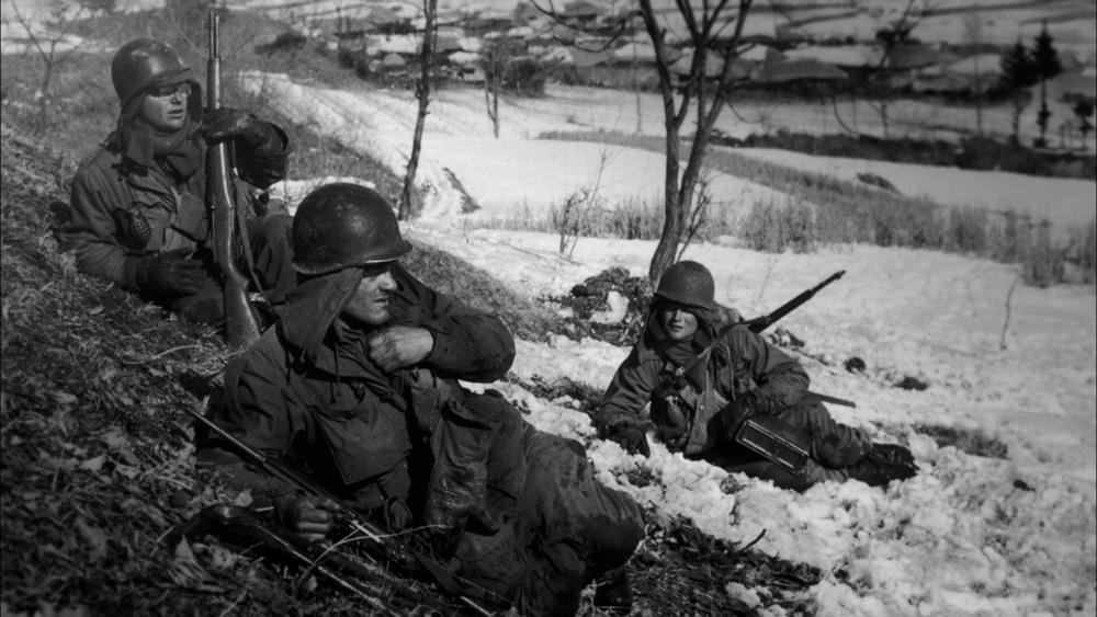 특집 다큐멘터리 <한국전쟁의 분수령, 장진호 전투> - 한국전쟁의 분수령, 장진호 전투