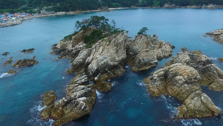 한국기행 ['한여름, 동굴 속으로' - 4부. 바다로 갈까 산으로 갈까]