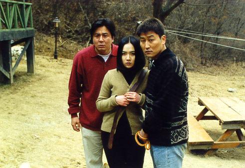 한국 영화 특선 [조용한 가족]