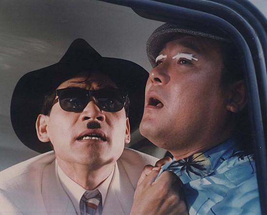한국 영화 특선 [개그맨]