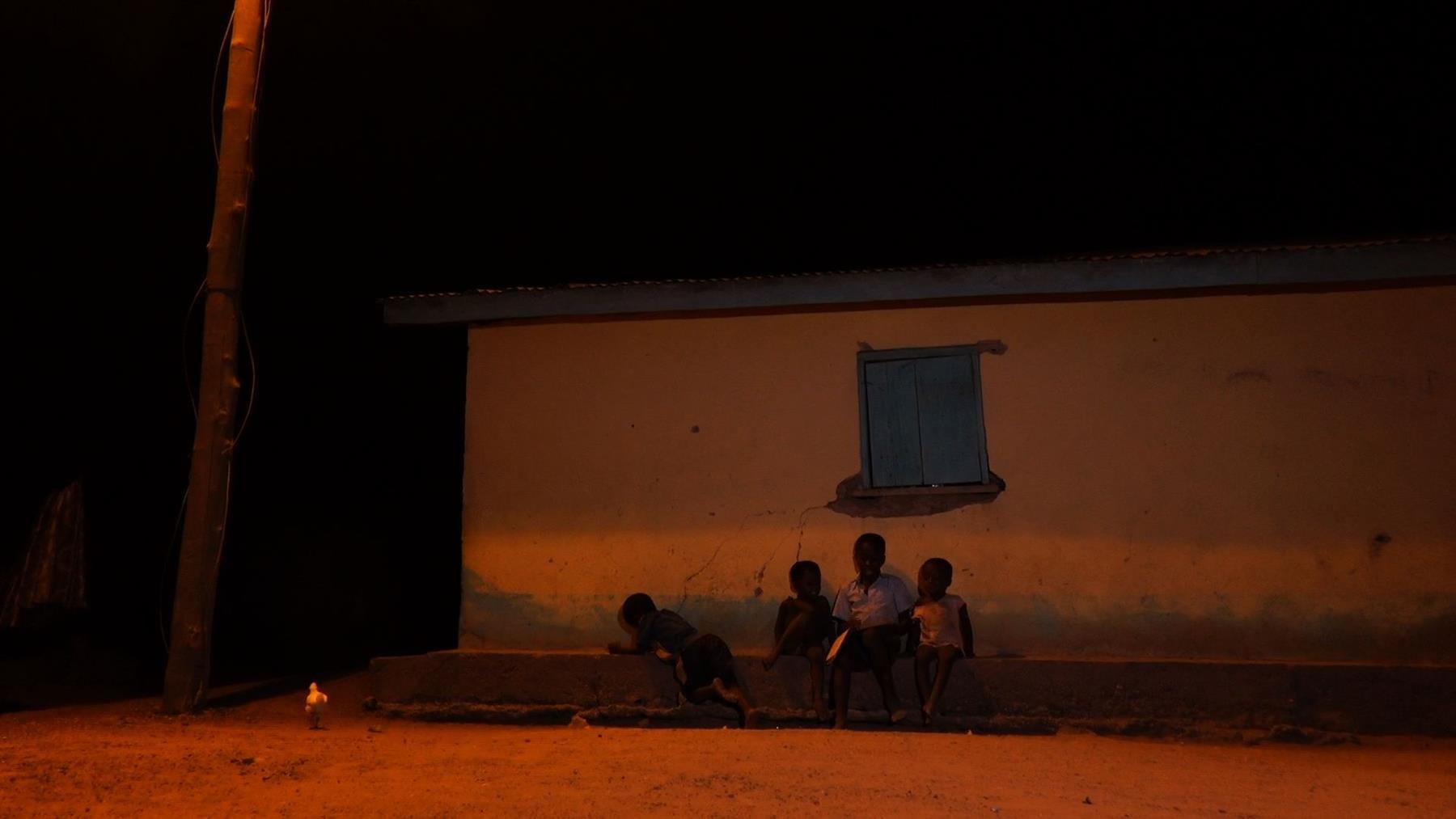 글로벌 프로젝트 나눔 [가나, 소년 가장과 배고파서 학교 가기 싫은 동생]