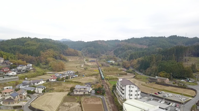 세계테마기행 - 기차타고 구석구석, 우리가 몰랐던 일본 1부 규슈 시골여행