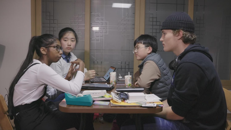 다큐프라임 [미래학교 - 제1부 디지털 네이티브의 학교를 열다]