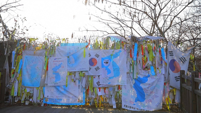 한국기행 - 한반도 평화기행 - 내일의 기적, 파주