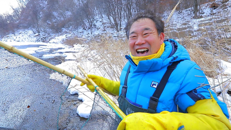 한국기행 [괜찮아, 겨울이야 - 1부. 겨울, 눈꽃길만 걸어요]