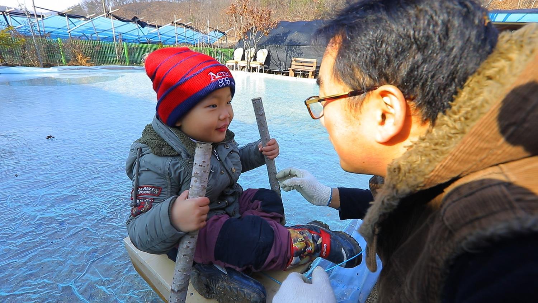한국기행 - 괜찮아, 겨울이야 5부 추워야 제맛이지