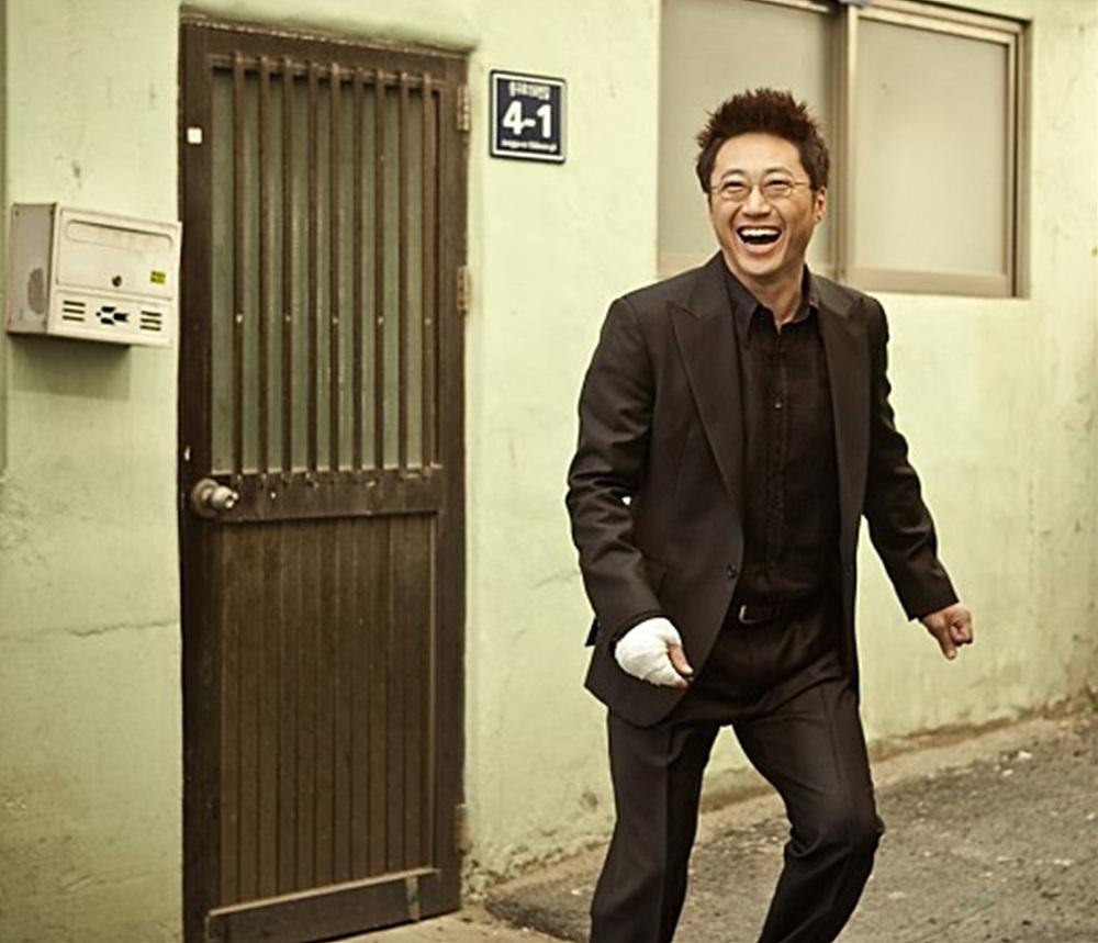 한국영화특선 [박수건달]