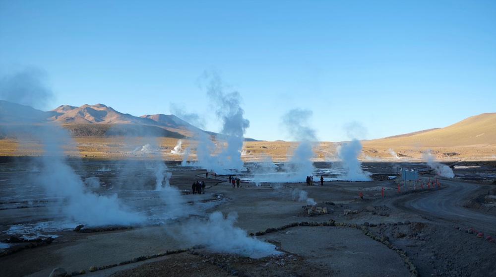 세계테마기행 1부 - 모험 남미 에콰도르 칠레-그 어디에도 없는 풍경, 엘키