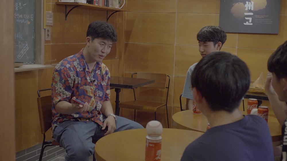 EBS 다큐프라임 - 역사의 빛, 청년 - 제9부 교가재창