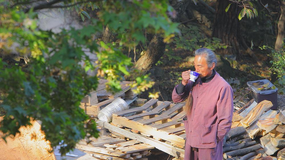 한국기행 - 가을산 표류기 1부 광덕산, 그 남자의 가을