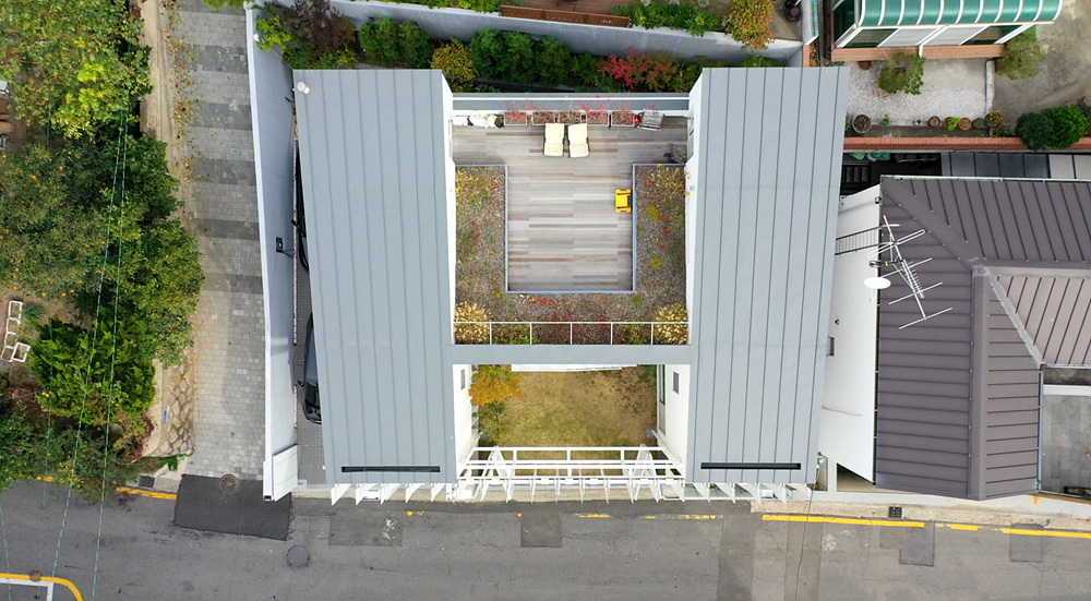 건축탐구 - 집 - 변신의 기술