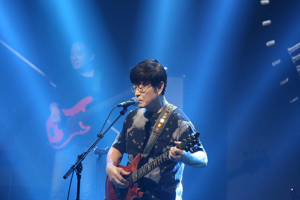 EBS 스페이스 공감 - 1453회 - 김창완밴드