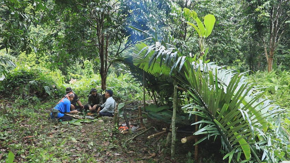 세계테마기행 1부 - 오지 말레이 반도- 숨겨진 정글을 만나다, 바투쿠라우