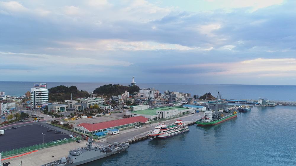 한국기행 - 겨울, 강원도의 맛 1부 들썩인다, 동해 바다