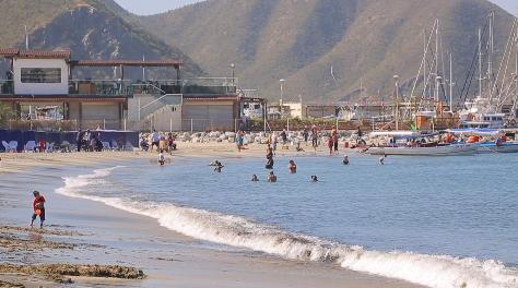 세계테마기행 - 당신이 꿈꾸는 그 곳 콜롬비아 4부 카리브해의 숨은 보석 카르타헤나