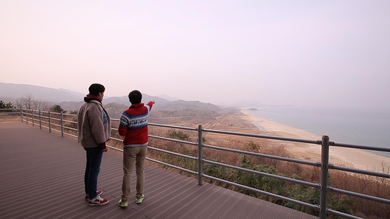 한국기행 - 한반도 평화기행 - 다시 꿈꾸는 DMZ, 고성
