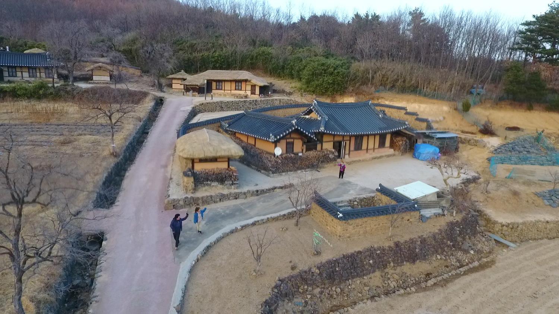한국기행 - 한반도 평화기행 - 길 따라 걷다보면, 통일기원길