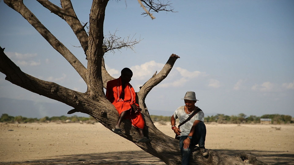 세계테마기행 - 이상하고 아름다운 아프리카 1부 킬리만자로의 사람들