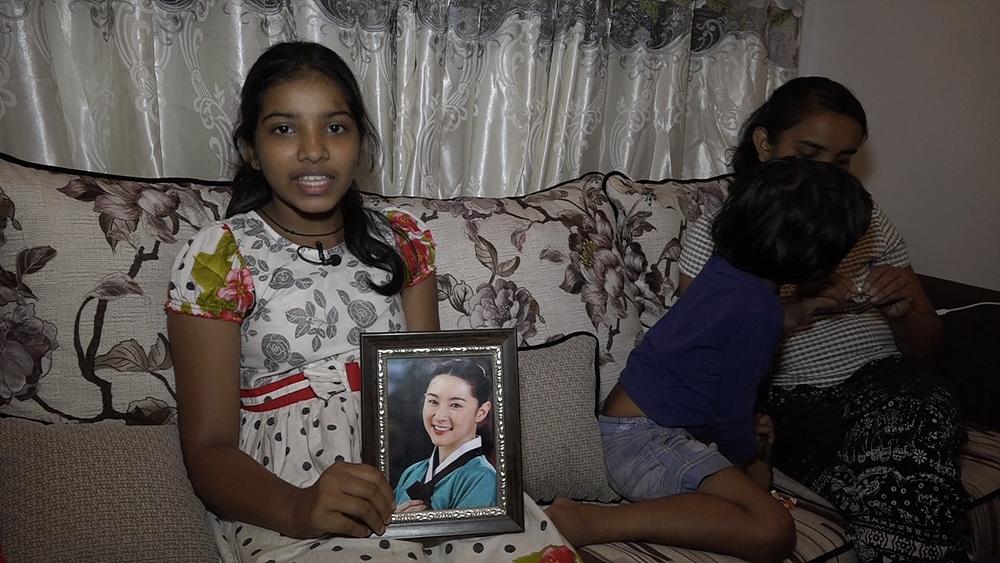 글로벌 아빠 찾아 삼만리 - 스리랑카 아빠 수랑가의 지참금이 뭐길래
