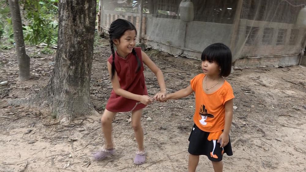 글로벌 아빠 찾아 삼만리 [뿔뿔이 흩어진 캄보디아 가족, 삐잊의 소원]