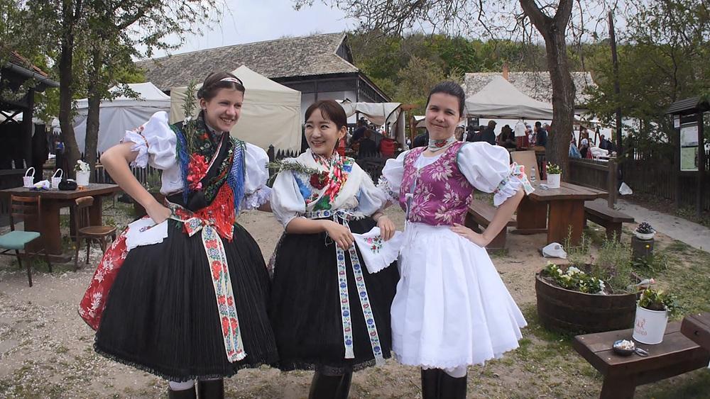 세계테마기행 - 낭만 동유럽 3부 마법 속으로 홀로쾨