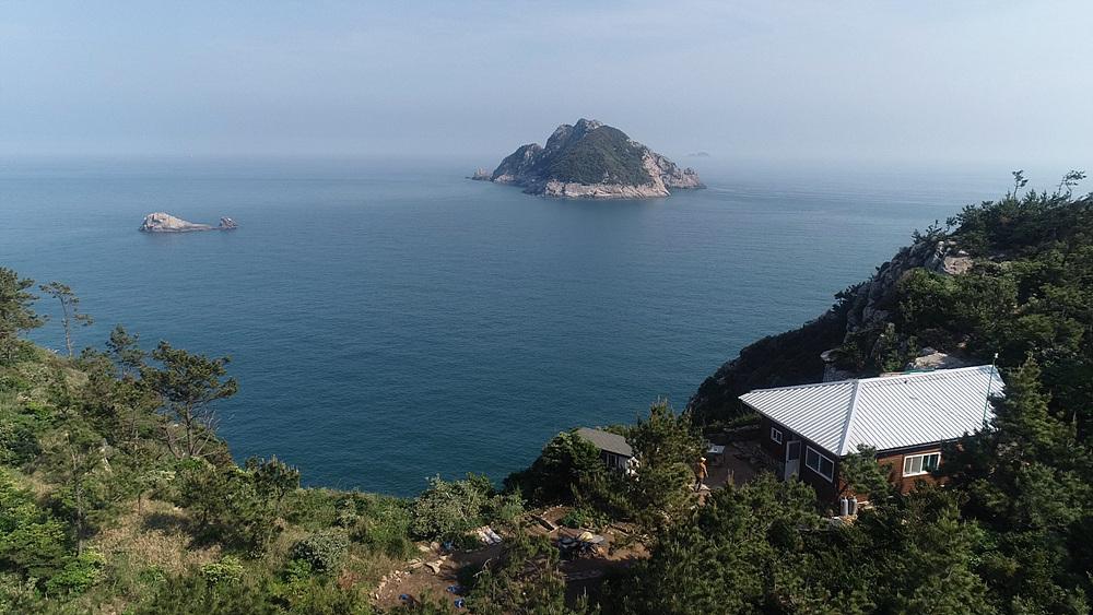 한국기행 - 여수의 사랑 3부 나만 알고 싶은 섬 평도