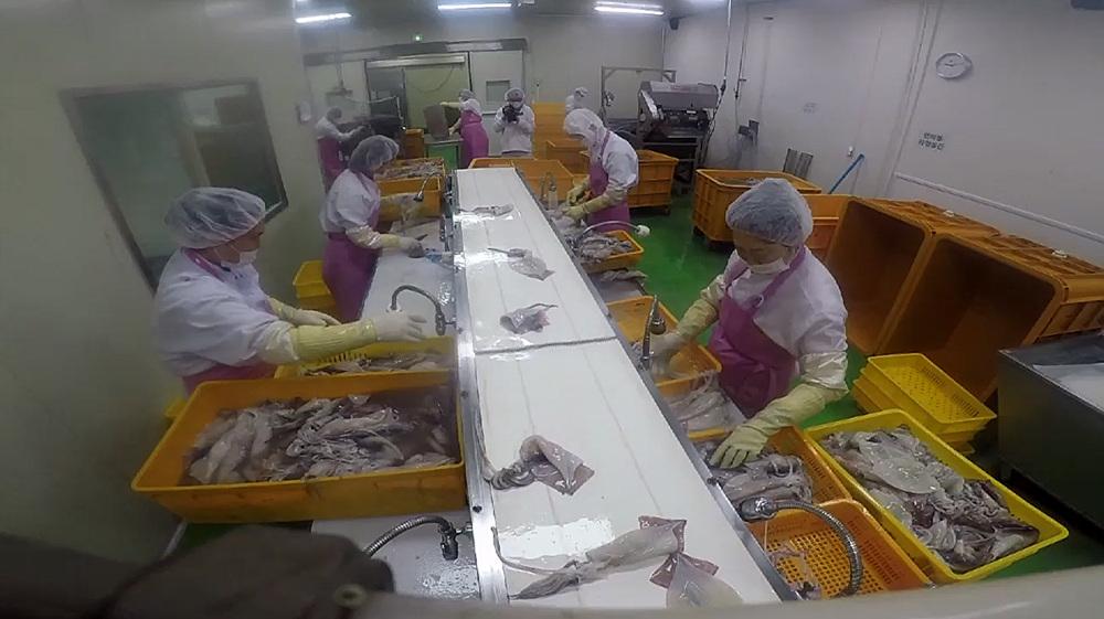 극한직업 - 혼밥 시대의 밥상 - 가정 간편식