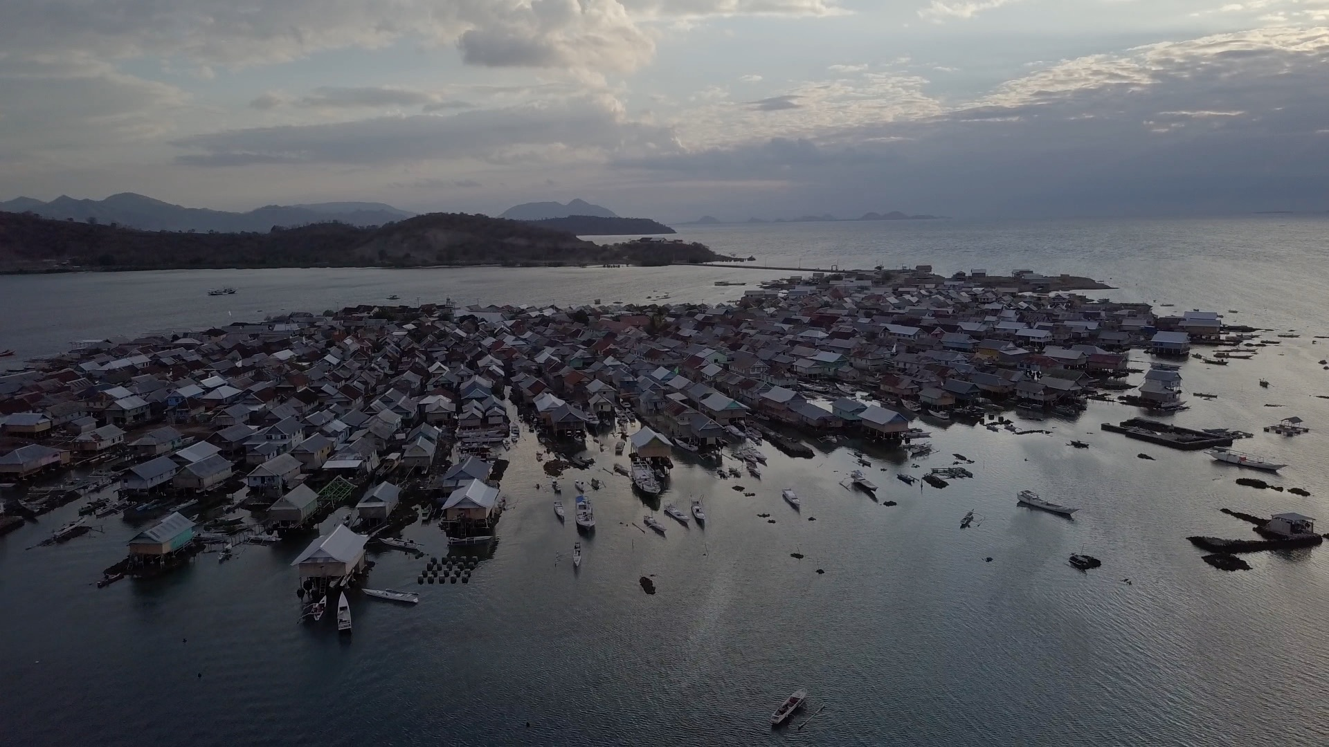EBS 다큐프라임 - 인류세 3부 안드레의 바다