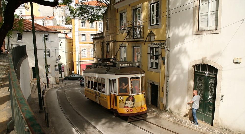 세계테마기행 - <창사특집> 시청자와 함께하는 2부 꽃보다 아름다워, 포르투갈