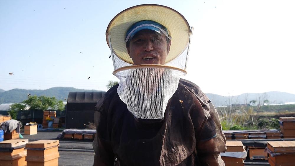희망풍경 [꿀벌 아빠 호창 씨의 달콤한 인생]