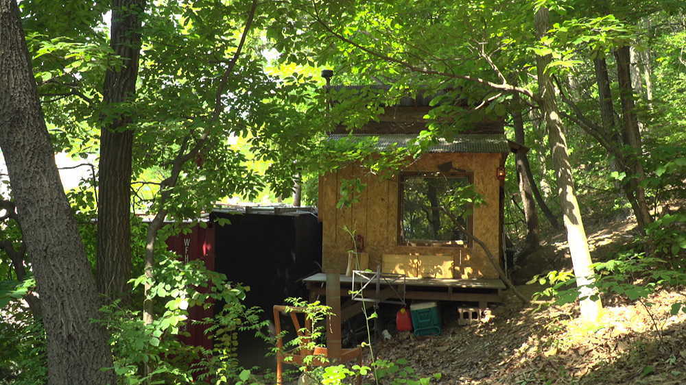 건축탐구 - 집 - 내가 지은 작은 집
