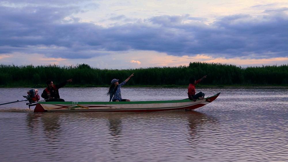 세계테마기행 - 여름날의 꿈 캄보디아 1부 신들의 정원