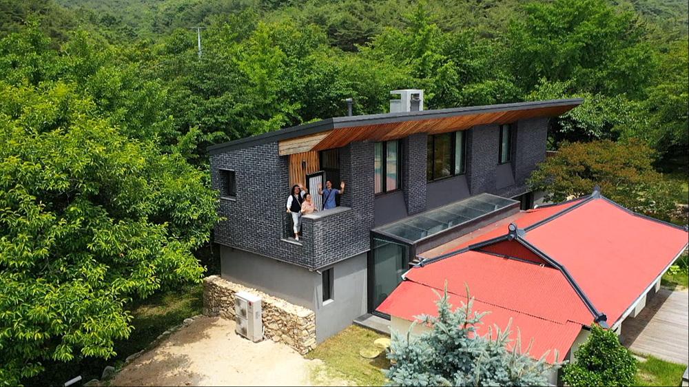 건축탐구 - 집 - 삶을 덧대다. 노후주택의 변신