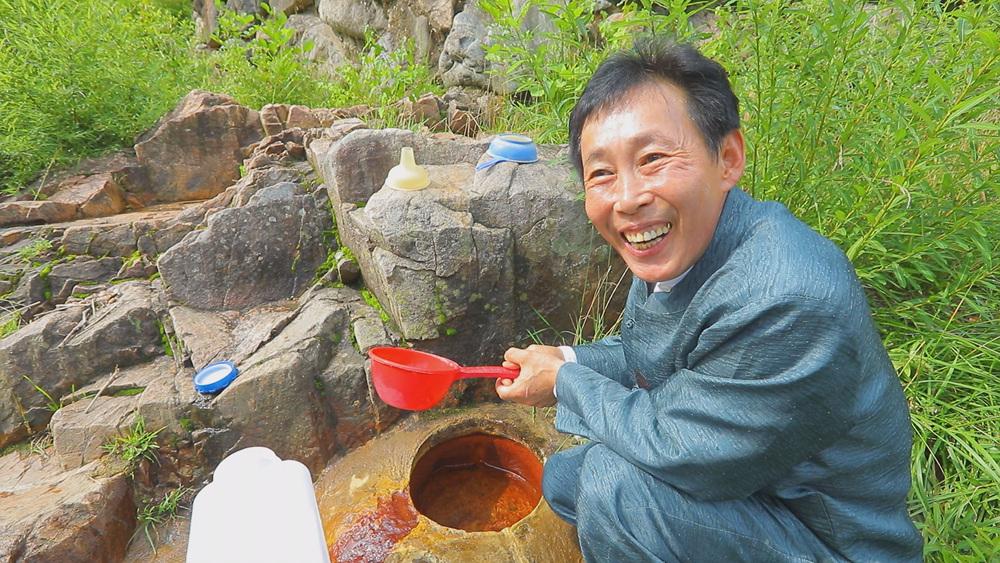 한국기행 - 여름에는 무작정 1부 주왕산, 물 따라 걷다 보면