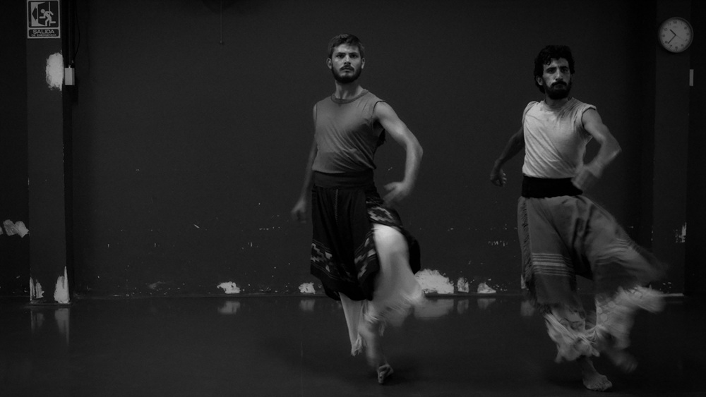 EIDF 2019-다큐 속 무형유산-말람보, 가우초의 춤 - EIDF2019 말람보, 가우초의 춤