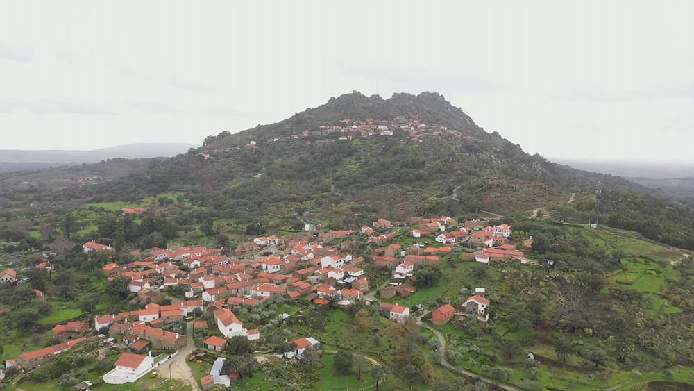 세계테마기행 [소근소근 이베리아-제3부 윗마을과 아랫마을 사이]