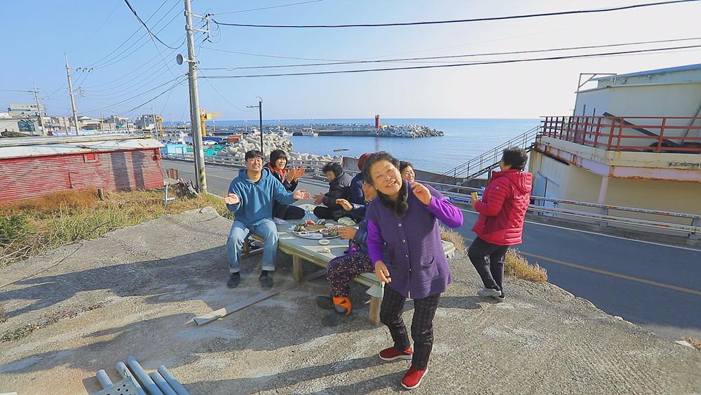 한국기행 [겨울엔 울주-3부. 간절곶, 바다에 기대어 살다]