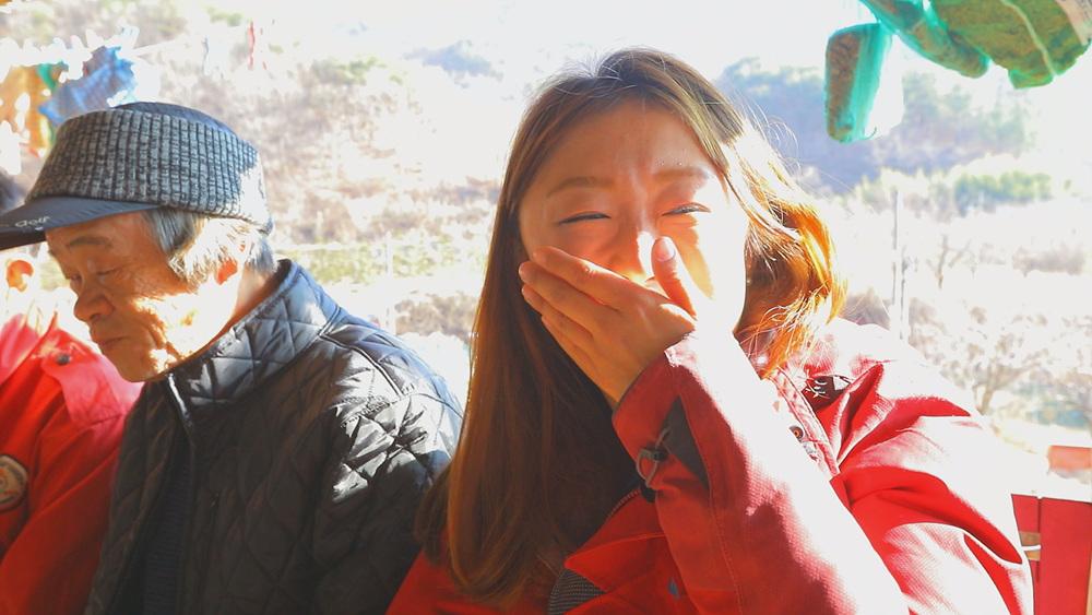 한국기행 - 겨울엔 울주 5부 물길 따라 걷다 보면